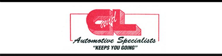 C Amp L Automotive Specialists