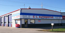 C Amp L Automotive Specialists